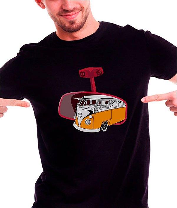Camisetas Olhando Kombi