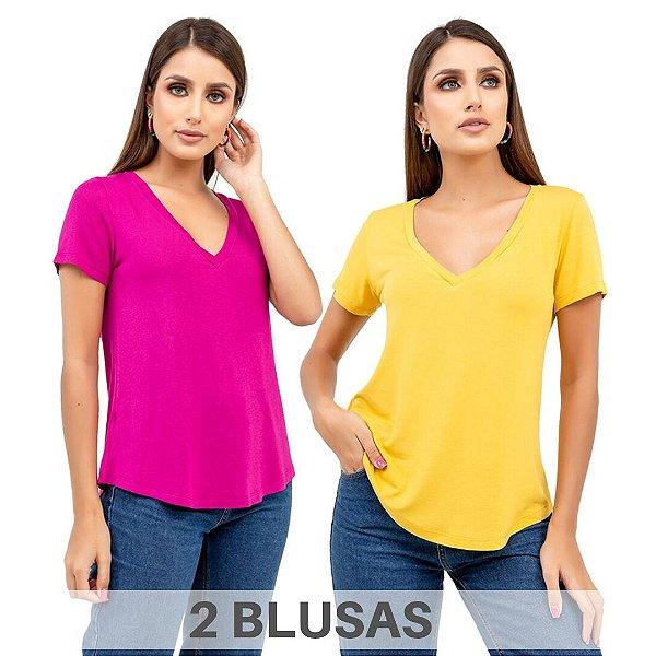 Combo T-shirt Ana 2.1