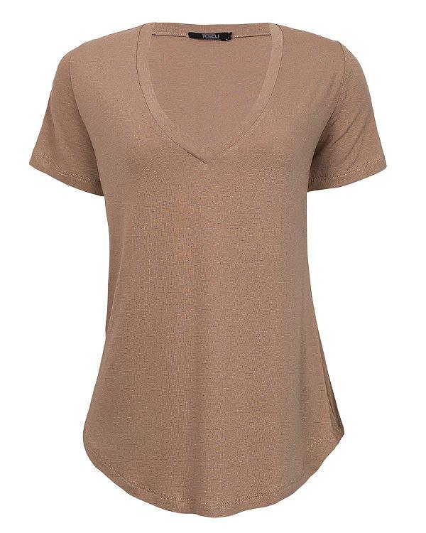 T-shirt Ana - Safari