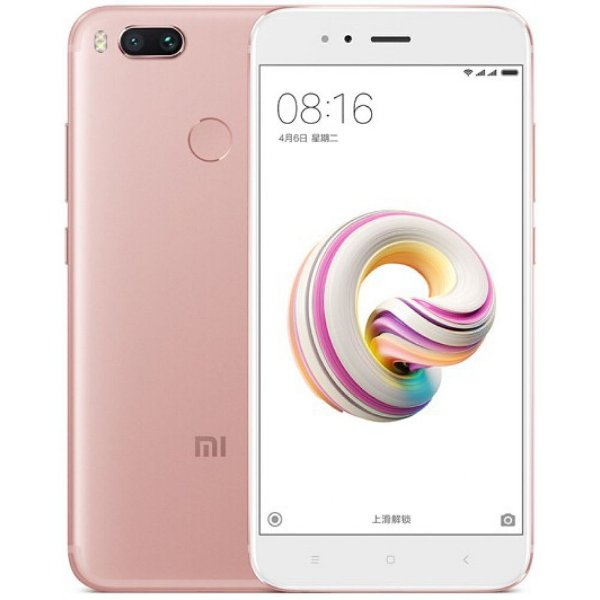 Xiaomi Mi A1 64GB Rose