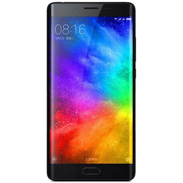 Xiaomi Mi Note 2 128GB Preto