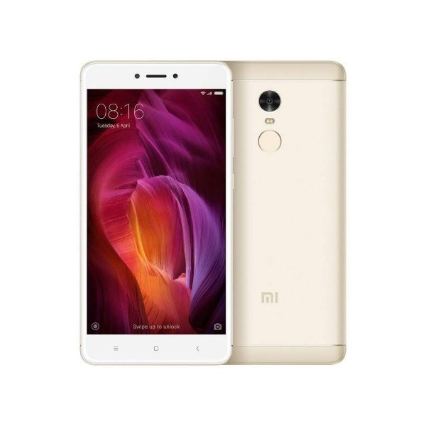 Xiaomi Redmi Note 4 32GB Dourado