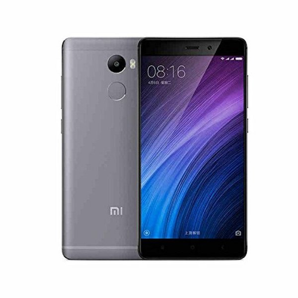 Xiaomi Redmi Note 4 32GB Cinza