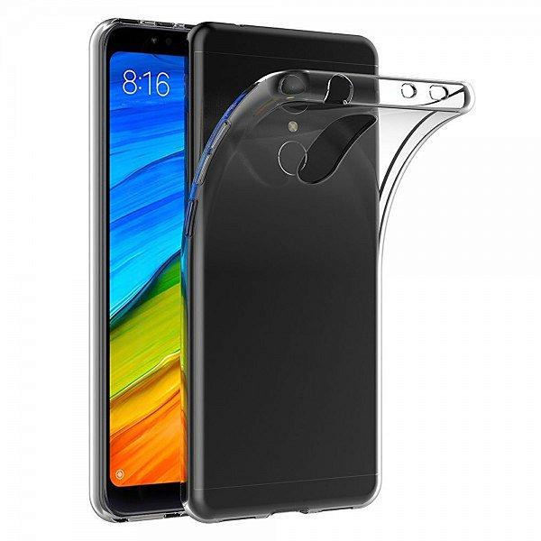 Capa Xiaomi Redmi 5