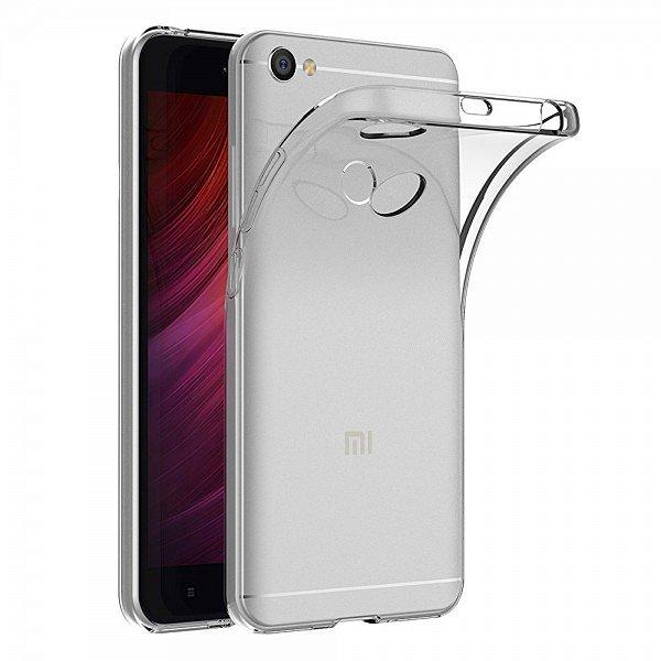 Capa Xiaomi Redmi Note 5