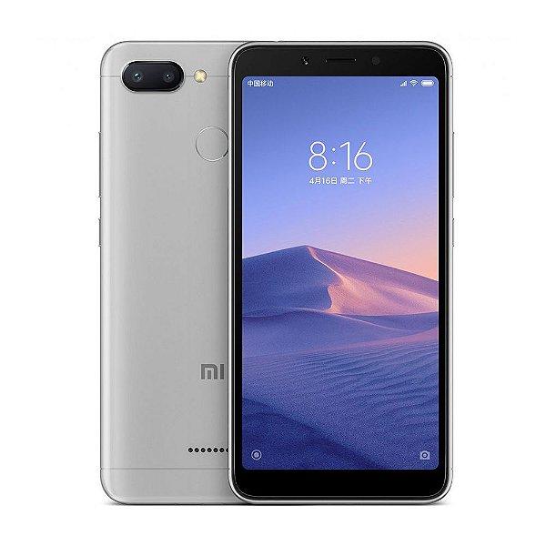 Xiaomi Redmi 6 32GB Cinza
