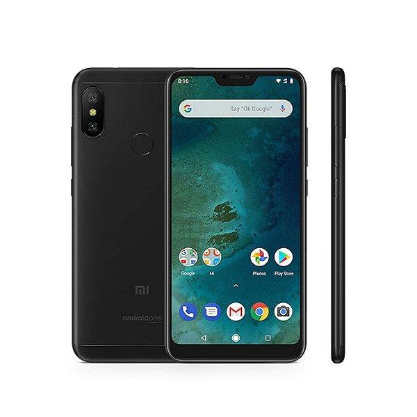 Xiaomi Mi A2 Lite 64GB Preto
