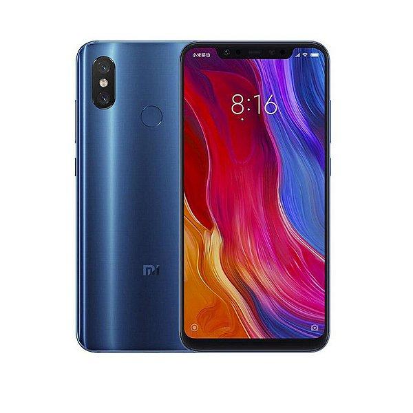 Xiaomi Mi 8 64GB Azul