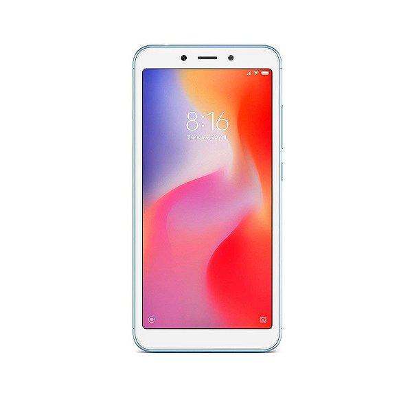 Xiaomi Redmi 6 32GB Azul