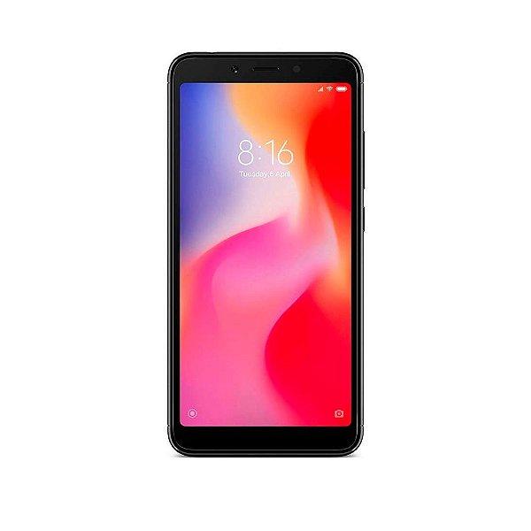 Xiaomi Redmi 6 64GB Preto