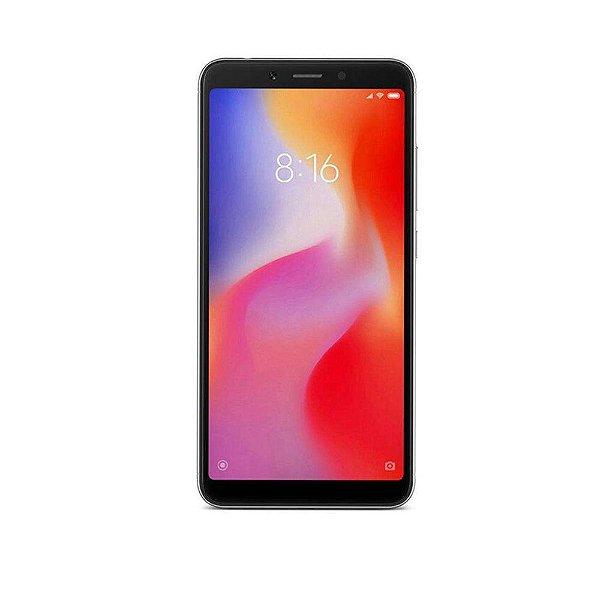 Xiaomi Redmi 6A 16GB Cinza