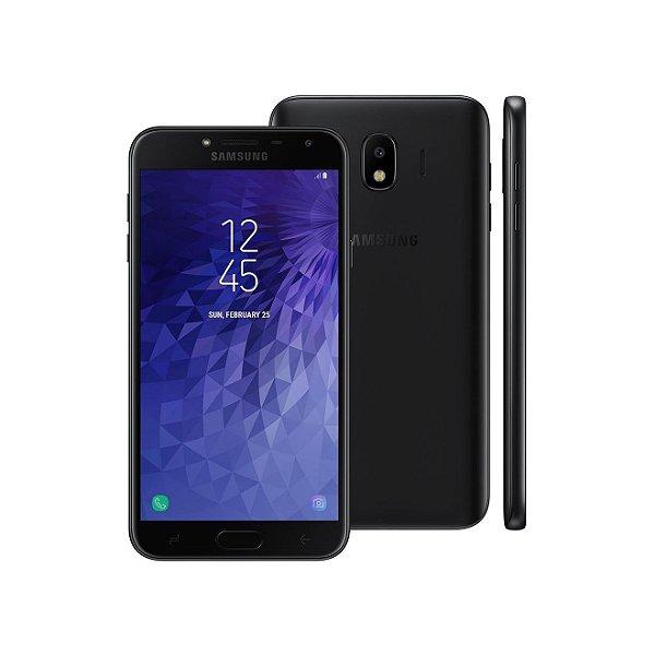 Smartphone Samsung Galaxy J4 32gb Preto