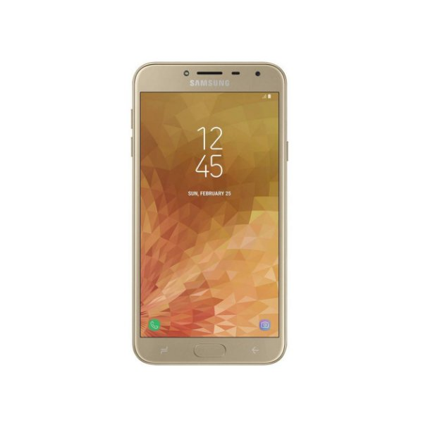 Smartphone Samsung Galaxy J4 32gb Dourado