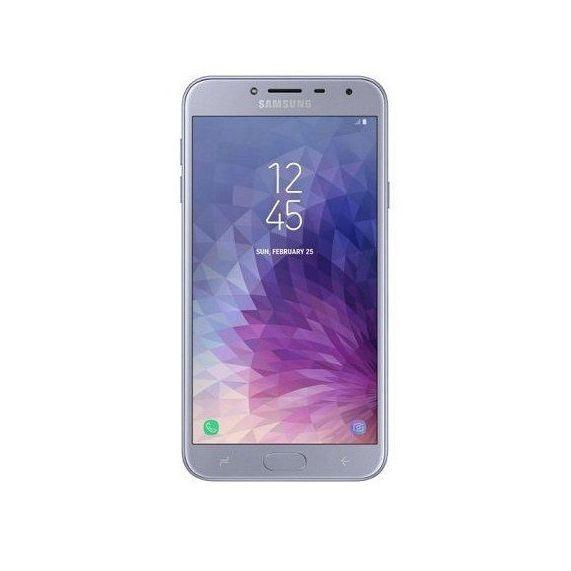 Smartphone Samsung Galaxy J4 32gb Lavender