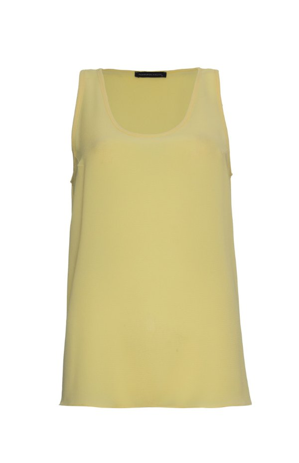 Regata Basic Amarela