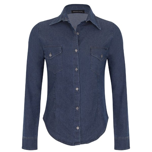 Camisa Simone Jeans