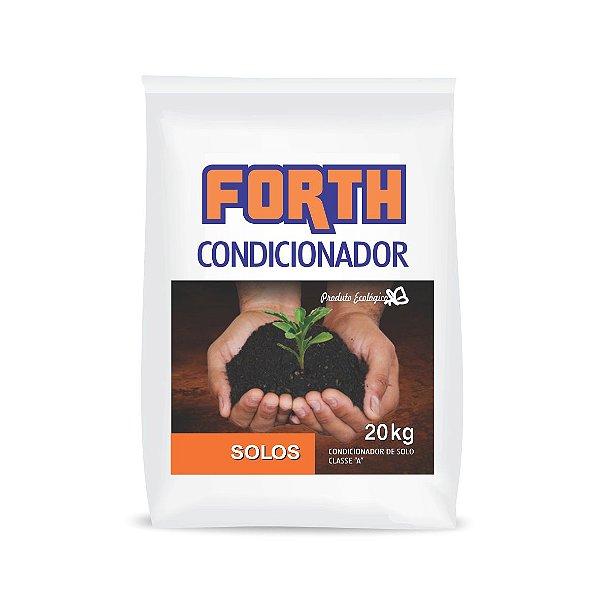 FORTH CONDICIONADOR SOLOS