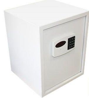- Cofre Company Digital Automático