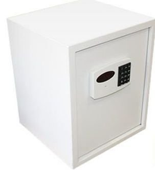 Cofre Company Digital Eletrônico c/ 2 prateleiras