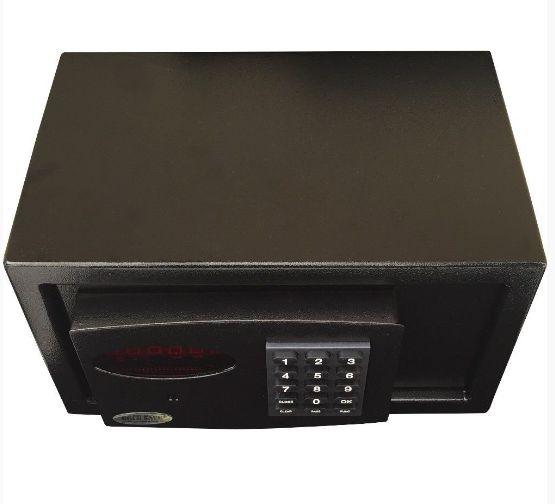 Cofre Eletrônico - Mod Box Black