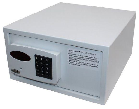 - Cofre Automático Digital Slim