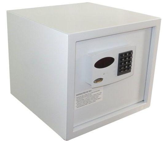 Cofre Eletrônico Empresarium com Auditoria de senhas