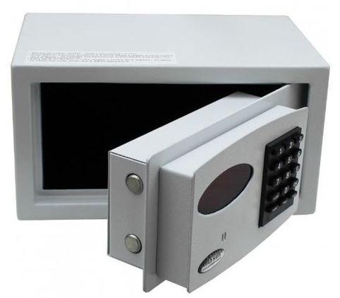 Cofre Eletrônico Hotels Box