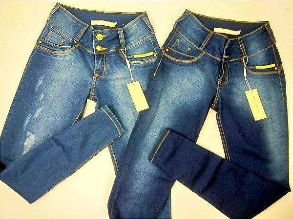 d77c8fc30 Calça Jeans Feminina - Roupas no Atacado - Roupas no Atacado Direto ...