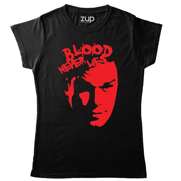 Camiseta Dexter Morgan