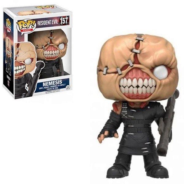 Funko Pop Resident Evil 157 Nemesis