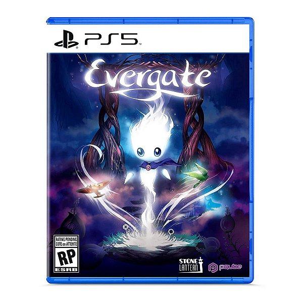 Evergate - PS5