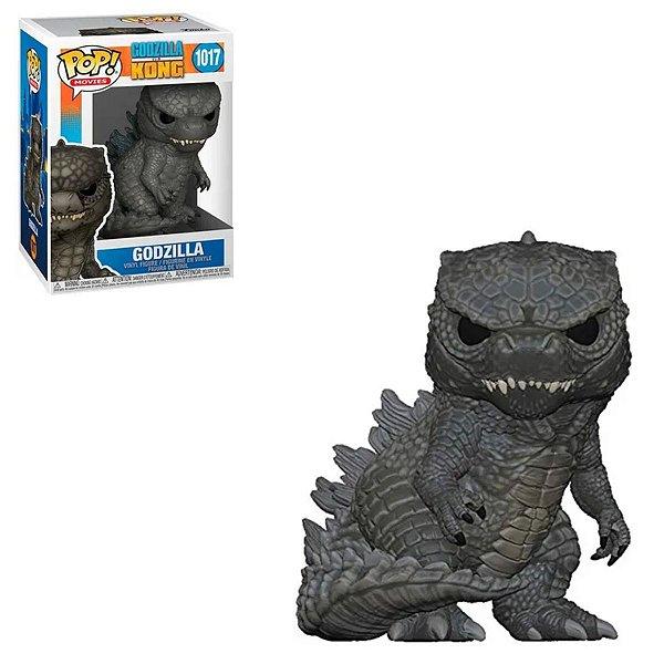 Funko Pop Godzilla Vs Kong 1017 Godzilla