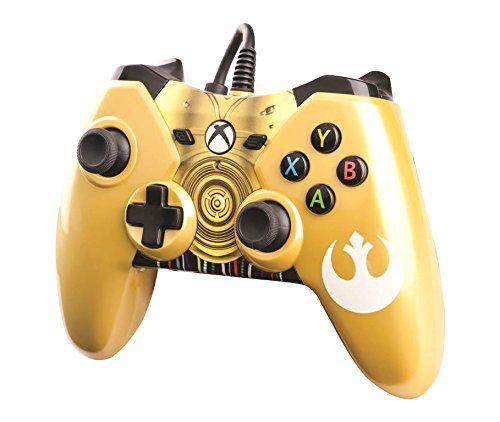 Controle Xbox One Star Wars C3PO