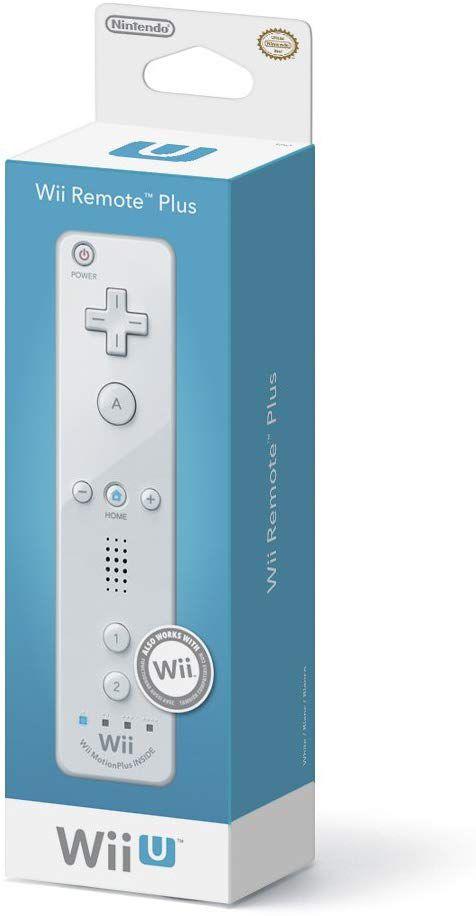 Controle Remote Motion Plus Inside - Wii / Wii U
