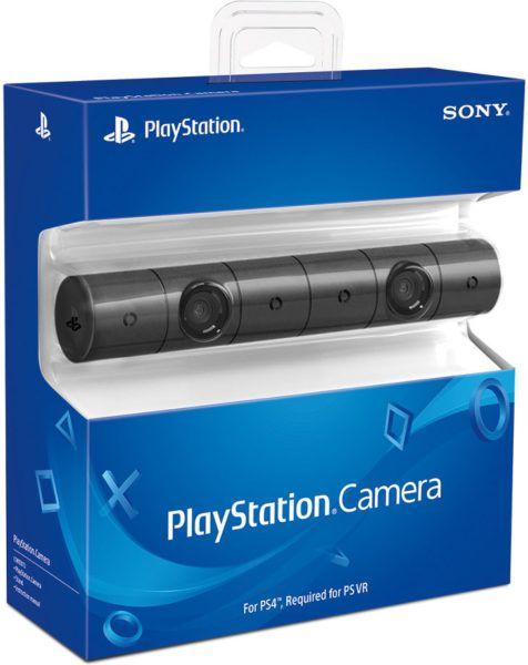 Camera PlayStation 4 Camera PSVR Camera