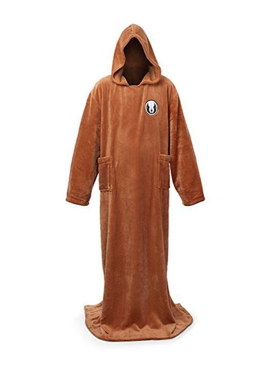 Star Wars Jedi Robe Roupão Exclusive ThinkGeek
