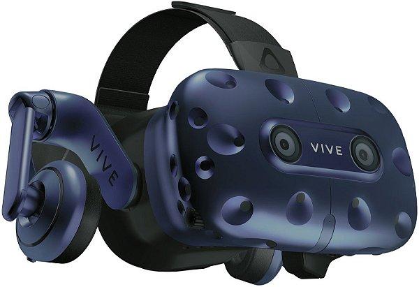 HTC VIVE Pro Virtual Reality Headset VR