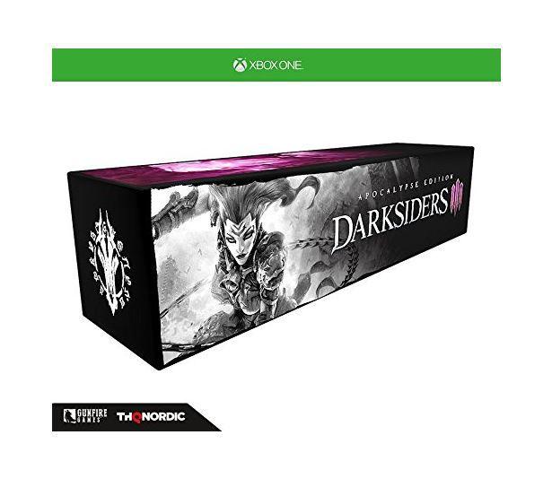 Darksiders III Apocalypse Edition - Xbox One