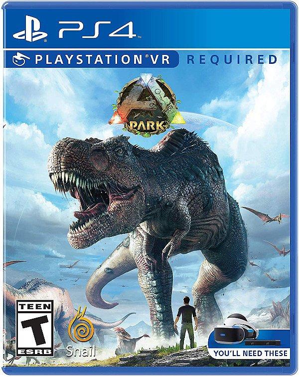 Ark Park - PS4 VR