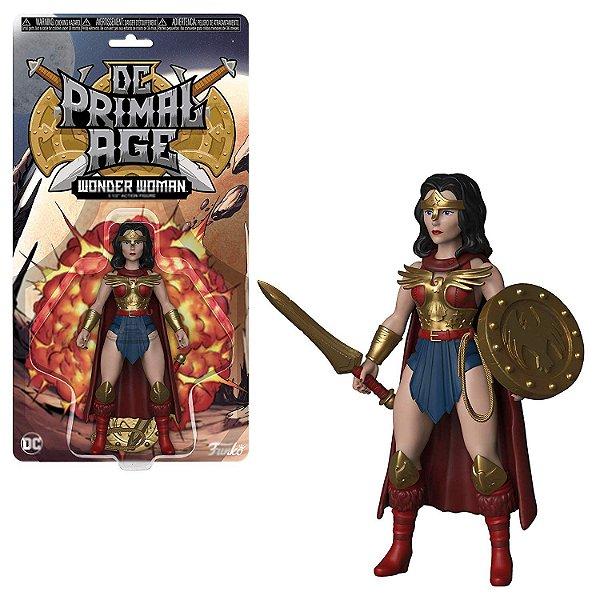 Funko DC Primal Age Ace Wonder Woman