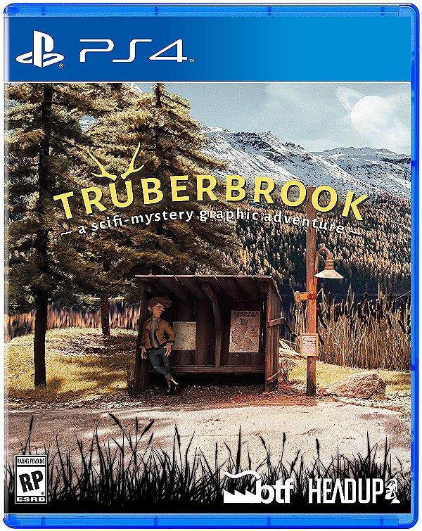Truberbrook - PS4