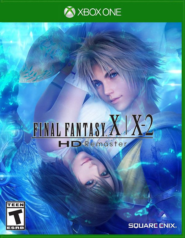 Final Fantasy X|X-2 HD Remaster - Xbox One