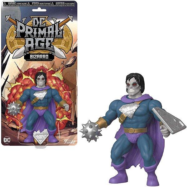 Funko DC Primal Age Bizarro