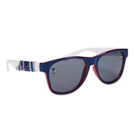 Star Wars Sunglasses for Kids - R2D2 - Óculos de Sol