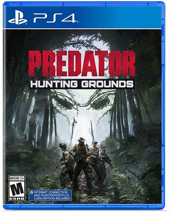 Predator: Hunting Grounds - PS4