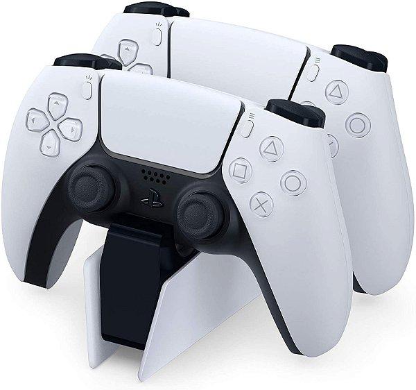 Carregador Charging Station DualSense PlayStation 5 - PS5
