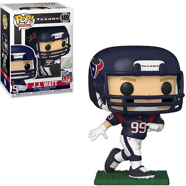 Funko Pop NFL Houston Texans 149 J. J. Watt