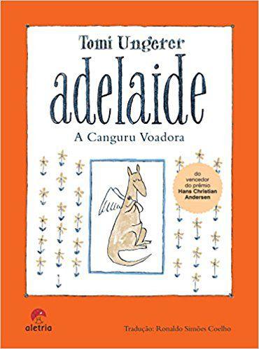 Adelaide: a canguru voadora