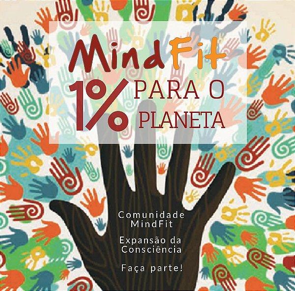 Comunidade Consciente MindFit -1% para o Planeta