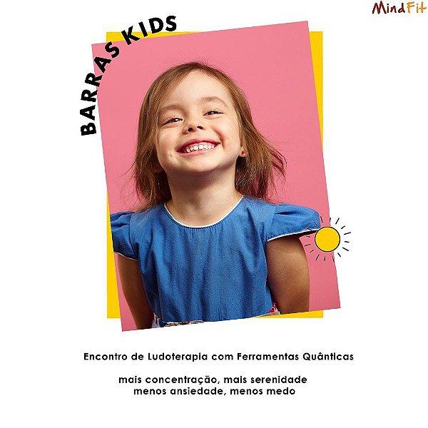 Encontro Barras Kids Presencial - São Paulo